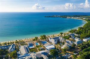 Pakketreis aanbieding Negril RIU Palace Tropical Bay