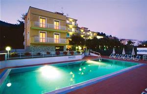 Pakketreis aanbieding Pietra Ligure Residence I Morelli